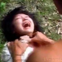 【ガチレイプ】女子校生が取り返しがつかないほど痛めつけられ見るに耐えるわ・・・※無修正