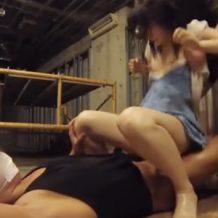 【レイプ動画】女性が傷めつけられる鬼畜なシーンをまとめた映像がこちら・・・