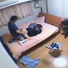 【ロリレイプ動画】中〇生くらいの少女を昏睡させ中出しした家庭教師が逮捕され所持していた映像が公開!