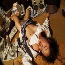 【レイプ体験談】デリヘル嬢が語る壮絶な過去...監禁され肉便器にされ妊娠...