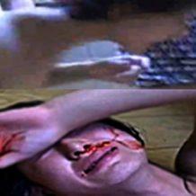 【本物レイプ動画】問題のバッキー作品...鼻血でるまで暴行を繰り返す閲覧注意映像...