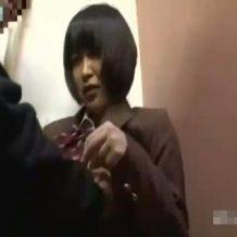 【JK レイプ動画】広瀬すず似の美少女とギャル系女子校生の強姦日誌