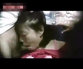 【ガチレイプ】高速バスで狙われたJDの悲劇・・・集団に囲まれ強制セックス!