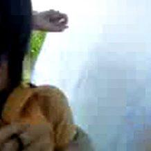 【本物レイプ動画】もう失うものなんかない...幼い少女が強姦される無修正のガチハメ撮り映像!