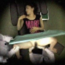 【ガチレイプ動画】悪徳産婦人科医の犯行!妊娠検査に来た人妻を麻酔で意識を奪い分娩台の上で中出し強姦…