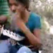【無修正】この泣き声は・・・野外で少女がハメ撮り強姦されるガチ素人投稿映像流出! ※本物レイプ動画