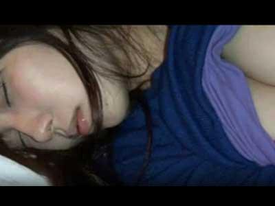 【昏睡 無修正】バーで泥酔した女子大生をお持ち帰りし犯していく個人撮影映像・・・