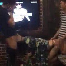 【ヤリサー】大学生の性の乱れ 罰ゲームとして3Pセックスを強要・・・