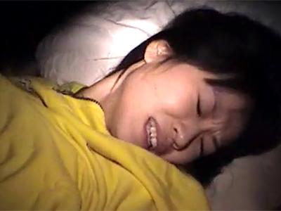 【レイプ動画】女子大生を拉致してホテルに連れ込んだ鬼畜男が犯しまくる鬼畜映像・・・