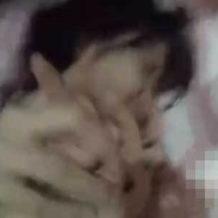 【ガチレイプ】日本人の大学生による卑劣な犯行 1人暮らしのギャルを無理やり犯していく個人撮影映像・・・ ※無修正