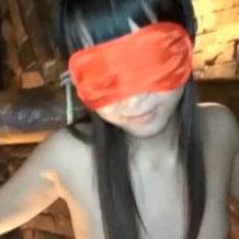 【SM動画】華奢なJKを縛り上げて肉便器にしていった男の飼育日誌・・・