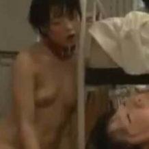 【jk レイプ】女子校生を廃校に連れ込んで輪姦!拘束し失神しそうになるまでイラマチオ地獄・・・