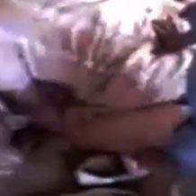 【ガチレイプ】泣き叫ぶ声が痛々しい...イスラム教徒人が人妻を強姦するガチ映像・・・・