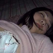 【無修正】ぽっちゃり女性を昏睡レイプして陵辱する個人撮影!